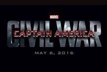 CAPTAIN AMERICA: CIVIL WAR  The Walt Disney Company France / Captain America: Civil War est le premier film dans lequel apparaît le personnage de Spider-Man joué par Tom Holland (âgé de 19 ans). Civil War marque également la première apparition de Chadwick Boseman alias Black Panther dans un film Marvel.