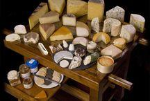 London: Cheese