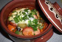 Българска кухня..........( bulgarian meals ) / by Elena