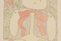 Harriet Brigdale prints