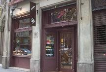Barcelona my <3 / by Rachel Ceci