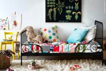 Habitacions | kid's rooms