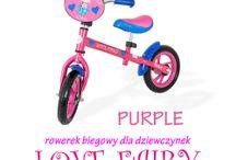 Sportowe dzieciaki:) / Rowerki, hulajnogi i formy aktywnego spędzania czasu z dzieckiem
