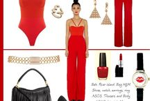 Style Inspiration / Weekly mix and match inspiration to stay on trend and take the stress out of shopping!