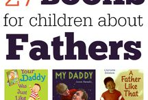 Father's Day Finds / Want to read with your dad or create something fun and crafty visit this board