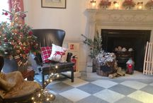 Alpine House #Christmas 2014 / A collection of photos taken over #Christmas 2014, for our #Alpine House Christmas parties.