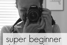 Photography & Photo Shoots