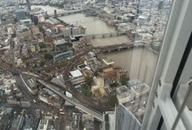 Places to Visit / The shard London
