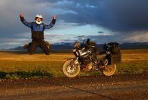 Mopedreisen