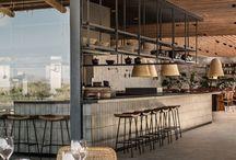 Cafe | Restaurant | Bar