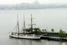 New York Boats