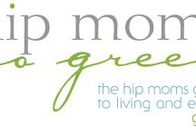 Green! / Green moms, food, stuff / by Maryanne Conlin