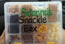 Tackle Boxes for Organizing