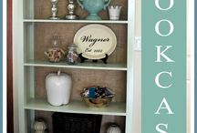 Burlap Crafts, Decor, and Ideas / All things burlap!  Pin your burlap crafts, home decor, and ideas! / by Angie Countrychiccottage