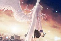 Angel Beats ♥