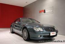 Mercedes usate / Le migliori Mercedes usate di Brescia