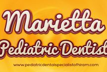 Marietta Pediatric Dentist / Check Out The Website http://www.merchantcircle.com/pediatric-dental-specialist-of-hiram-hiram-ga for more information on Marietta Pediatric Dentist. In addition to the understanding of the special needs of baby teeth, Marietta Pediatric Dentist also takes psychology classes to help them understand the mentality of a child.  Follow Us : http://www.localpages.com/lpd-bizinfo.php?listId=41888007&for=business&type=lpd