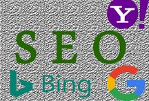 Search Engine Optimization / This board is all about the SEO and its improvement which is the prime important.