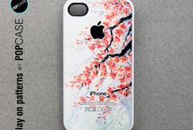 Cover / Cover iPhone 4