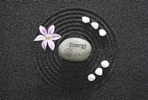 Zen....Just Relax! / by Trisha Baum