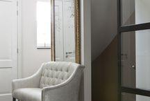 Hallways / Stairs