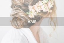 // H A I R / beautiful #hair