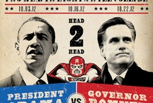 Political Campaign Advertising and Design
