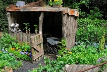 shedspaces / by Marniebella
