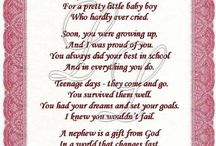 baby poems