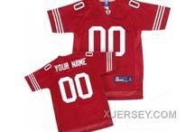 NFL Customized