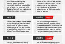 Cutting Recipes Bodybuilding