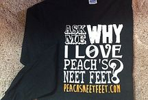 PNF Merchandise / Support the cause with these awesome threads and accessories!