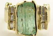 Jewelry / by Barbara Marks