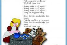 Alphabet Letter P / Activities for learning alphabet letter P in preschool