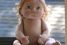 diy dolls