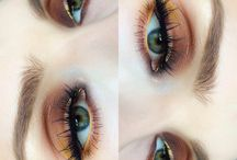 Make-up // nudes & beiges