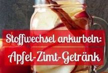 Apfel-Zimt