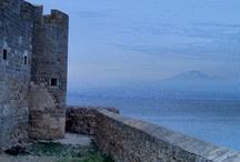 Sicilia: a very special italian island