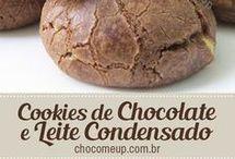 Cookies  especiais