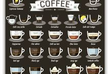 Coffee + drinks