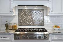 Dazzling Kitchens   Celebre Tile