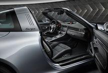 Porsche 911 Targa 4 GTS / El gran icono del diseño vuelve más dinámico, confortable y eficiente: nuevo Porsche 911 Targa 4 GTS.