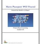 Have passports will travel
