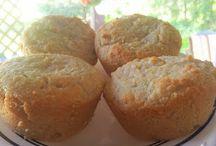 A-Breads/Muffins / by Angi Ellis Johnson