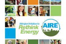 A Bold and Bright Energy Future / The AIRE Vision and Mission