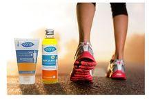 Le sport / Nos astuces et produits pour une pratique du sport sans douleur
