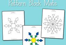 MA-geometria