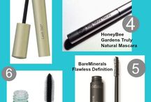 Organic Makeup Brands & Beauty Products