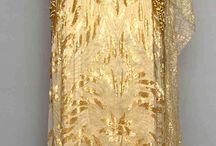 Historical dresses, etc