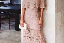 vestidos Débora